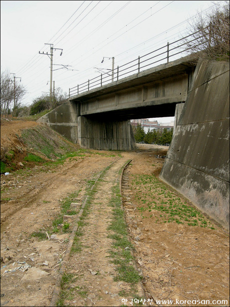 Two pictures taken by another photographer in 2007, showing more detail.